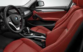Red Coral Home Decor by Interior Design White Bmw With Red Interior Decor Color Ideas
