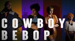 cowboy bebop cowboy bebop live action film trailer youtube