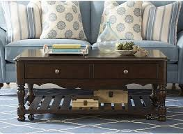 Havertys Coffee Table Welcome Home Cocktail Table Havertys