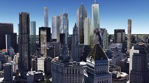 the woolworth tower residences 2 park place nyc condo