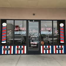 ace of fades barbershop 11 photos barbers 3385 s durango dr