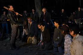 universal studios halloween horror nights auditions the walking dead u0027 season premiere will upset you says director