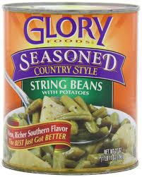 amazon com glory foods seasoned collard greens 27 ounce pack