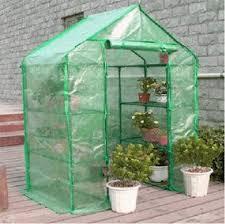 Small Backyard Greenhouse by Best 25 Portable Greenhouse Ideas On Pinterest Mini Greenhouse