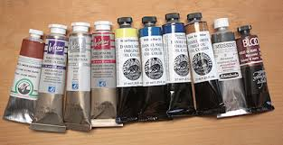 paint review lefranc u0026 bourgeois blockx old holland mussini