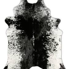Safavieh Cowhide Rugs Splendiferous Faux Cowhide Rug Black Then Area Rugs Luxury Rugs