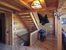 log home interiors photos log home interiors crooked creek construction wisconsin
