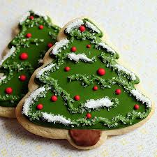 242 best cookies christmas images on pinterest decorated