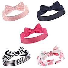 baby girl hair accessories hair accessories buybuy baby