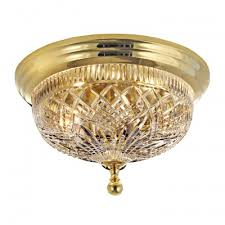 Brass Ceiling Light Ceiling Fixtures Pendants Waterford Official Us Site