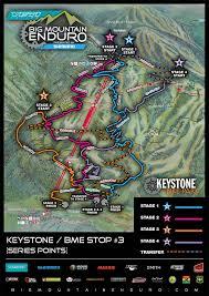 Keystone Map Bme Keystone Co U2013 Big Mountain Enduro