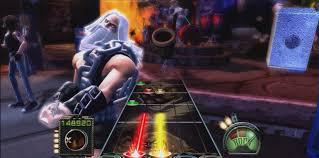 cara bermain gitar hero 3 di pc guitar hero iii legends of rock usa iso ps2 isos emuparadise