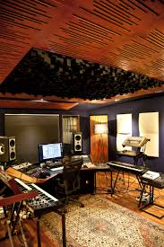 studio in a bus create a traveling professional recording studio