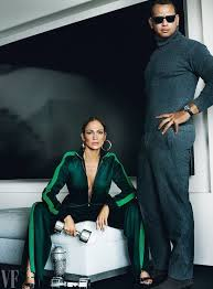 Vanity Fair Latest Issue Vanity Fair Boo U0026 Beau Jennifer Lopez And Alex Rodriguez Cover