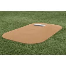 pitch pro model 898 fiberglass mound