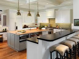 kitchen breakfast bar unit narrow kitchen island movable