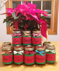 christmas diy gifts for coworkersmas homemade pinterest