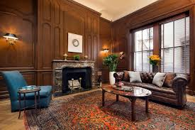 Opulent Used In A Sentence Opulent Upper East Side Townhouse With Secret Tunnels Sells For