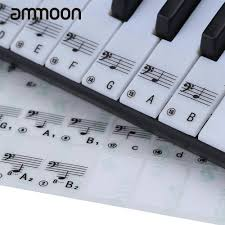 online buy wholesale notes piano from china notes piano