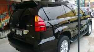 lexus gx470 pictures registered nigerian used lexus gx470 first body year 2005