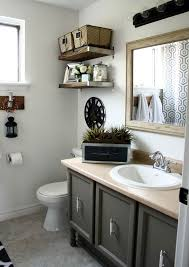 Best Small Space Living Images On Pinterest Bathroom - Small home bathroom design