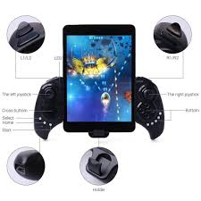 amazon com ipega pg 9023 telescopic wireless bluetooth game
