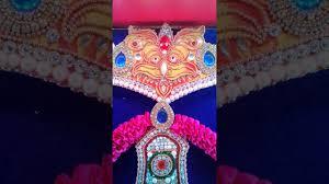 lord venkateswara photo frames with lights and music tirupati balaji led laigting photo frem 1 youtube