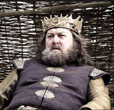 Meme Generator Game - king baratheon game of thrones blank template imgflip
