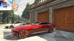 mercedes maybach 6 addon interior paint gta5 mods com