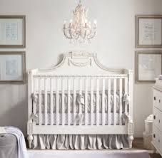 White Small Chandelier Palais Small Chandelier Rustic White