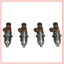 mitsubishi gdi engine fuel injector set mitsubishi 4g93 4g94 gdi 1 8 u0026 2 0 ltr mag engines
