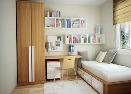 7 Clever Design Ideas For 9 Clever Ideas For A Small Bedroom