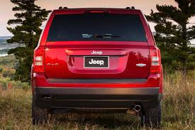 2015 jeep patriot warning reviews top 10 problems you must know