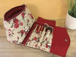 Bridal Makeup Bags Bridal Makeup Kit Bag Mugeek Vidalondon