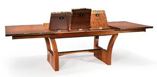 sparkling hidden leaves for design table leaves woodworking astonishing ndoa custom table in ndoa custom table franklin street furniture in table leaves