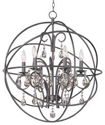 Crystal And Bronze Chandelier Crystorama Crystorama Ashton 3 Light Hand Cut Crystal Bronze