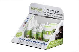 amazon com tomlyn deep moisturizing pad cream for dogs