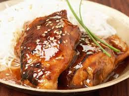 poulet rôti facile recette sur cuisine actuelle