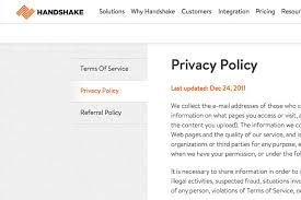 privacy policy template generator free 2017
