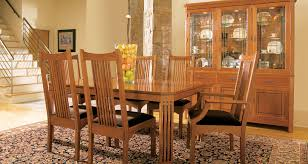 stickley and audi brilliant as well as beautiful stickley dining table intended for