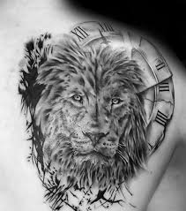 Tattoos For Guys On - best 25 shoulder tattoos ideas on ankle