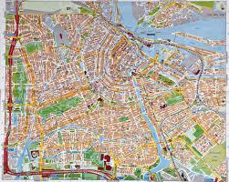 Map Of Amsterdam Jeff Shea Map Viewer