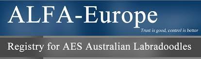Blind Trust Australia Alfa Europe History Of The Breed
