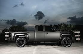 customized chevy trucks customized chevrolet silverado exclusive motoring miami fl
