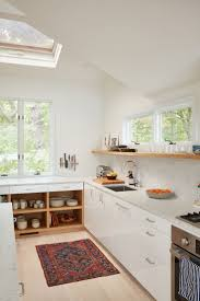 Ikea Kitchen White Cabinets 300 Best Kitchens Without Upper Cabinets Images On Pinterest