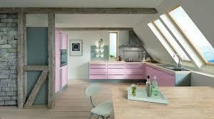 cuisine pastel envie d une cuisine en couleurs