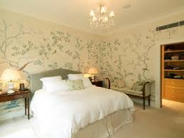 chambre papier peint décoration des chambres avec le papier peint cadly