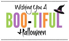 boo tiful halloween gift for a friend u2013 fun squared