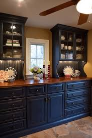 primitive kitchen islands best 25 blue kitchen cabinets ideas on blue cabinets