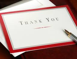 employee farewell thank you note lovetoknow